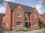 "Thumbnail to rent in ""The Sheringham"" at Izzard Road, Upper Heyford, Bicester"