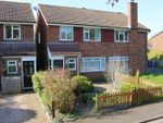Thumbnail for sale in Brocks Close, Godalming