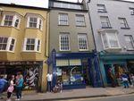 Thumbnail for sale in Chorton House, 21, High Street, Tenby, Dyfed
