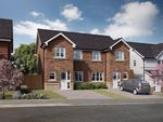 Thumbnail to rent in The Aberlour, Cherry Hill, Margaretvale Drive, Larkhall, South Lanarkshire