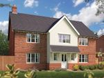 "Thumbnail to rent in ""The Truro"" at Farrier Gardens, Eccleshall, Stafford"