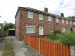 Thumbnail for sale in Cypress Avenue, Widnes