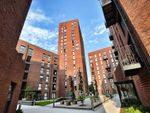 Thumbnail to rent in Alto, Sillivan Way, Salford