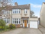 Thumbnail for sale in Harwood Avenue, Hornchurch