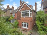 Thumbnail for sale in Ashley Road, Walton-On-Thames