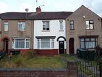 Thumbnail to rent in Villa Road, Radford, Coventry, West Midlands