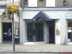 Thumbnail to rent in Upper Street, Barnsbury