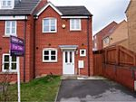 Thumbnail for sale in Myrtle Crescent, Sheffield