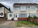 Thumbnail to rent in Waverley Close, Hayes