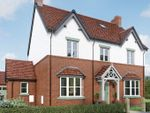 Thumbnail to rent in The Dovecliffe, Moira, Leicestershire