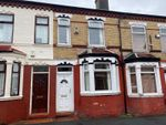 Thumbnail to rent in Stovell Road, Moston, Manchester
