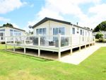 Thumbnail to rent in Oyster Bay Holiday Park, Halt Road, Goonhavern, Truro