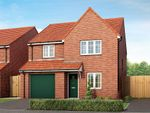 "Thumbnail to rent in ""Eaton"" at Long Lands Lane, Brodsworth, Doncaster"