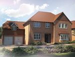 "Thumbnail to rent in ""The Highclere"" at Tile Barn Row, Woolton Hill, Newbury"