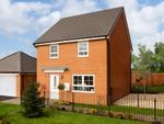 "Thumbnail for sale in ""Chester"" at Bankwood Crescent, New Rossington, Doncaster"