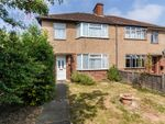 Thumbnail to rent in Woodcroft Crescent, Uxbridge, Greater London