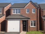 "Thumbnail to rent in ""The Rufford"" at Cottonwood Close, Bamber Bridge, Preston"