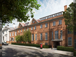 Thumbnail to rent in Kidderpore Avenue, Hampstead