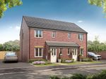 "Thumbnail to rent in ""The Barton"" at Tursdale Road, Bowburn, Durham"