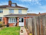 Thumbnail for sale in Fisher Road, Gosport