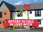 """Thumbnail to rent in """"The Ashby At The Hawthornes @ Amy Johnson"""" at Hawthorn Avenue, Hull"""