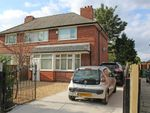Thumbnail for sale in Newhey Avenue, Wythenshawe, Manchester