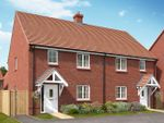 "Thumbnail to rent in ""The Fincham"" at Boorley Green, Winchester Road, Botley, Southampton, Botley"
