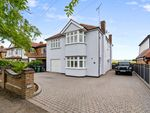 Thumbnail to rent in Dukes Avenue, Theydon Bois, Epping