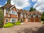 Thumbnail to rent in Priory Road, Sunningdale, Berkshire