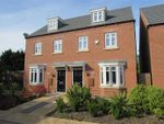 Thumbnail for sale in Cottesmore Close, Syston, Leicester