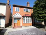 Thumbnail for sale in Sidney Road, Beeston, Nottingham