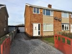 Thumbnail to rent in Ivy Road, Thorne, Doncaster