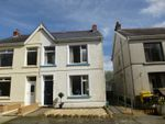 Thumbnail for sale in Nant Y Ci Road, Ammanford, Carmarthenshire.