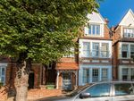 Property history Ravenscroft Road, London W4
