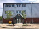 Thumbnail to rent in Second Floor Offices, Clarke Street, Poulton Business Park, Poulton Le Fylde, Lancashire