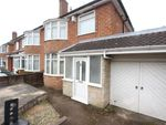 Thumbnail for sale in Westover Road, Leicester