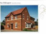 Thumbnail to rent in Swanlow Fields, Winsford, Cheshire