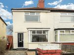 Thumbnail for sale in Rookwood Avenue, Thornton-Cleveleys