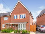 Thumbnail for sale in Avalon Street, Aylesbury