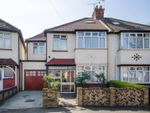 Thumbnail for sale in Park Road, Wembley