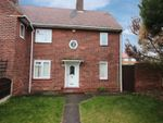Thumbnail for sale in Laughton Crescent, Nottingham, Nottinghamshire