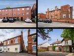 Thumbnail for sale in Hmo Residential Investment Portfolio, 24 - 26 Clumber Street, Long Eaton