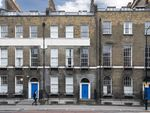 Thumbnail to rent in Gower Street, London