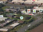 Thumbnail to rent in Site One, Zone Two, Parkway, Deeside Industrial Park, Deeside