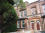 Thumbnail to rent in 58 Talbot Rd, Stretford, Manchester