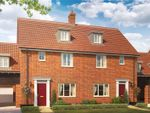 Thumbnail to rent in Plot 8 Heronsgate, Blofield, Norwich, Norfolk
