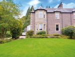 Thumbnail for sale in Duncargen, St Margarets Drive, Dunblane, Stirling
