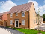 "Thumbnail to rent in ""Hadley"" at Hurst Lane, Auckley, Doncaster"