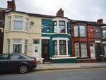 Thumbnail to rent in Clapham Road, Anfield, Liverpool