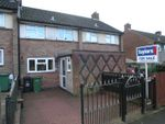 Thumbnail for sale in Hillwood Road, Halesowen